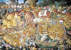 Битка при Трафалгар - Михаел Рюба (Michael Ryba) -