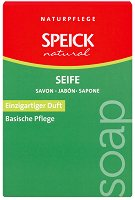 Speick Natural Soap -