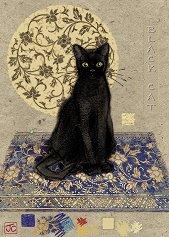 Черна котка - Златна колекция - Джейн Кроутър (Jane Crowther) - пъзел