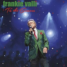 Frankie Valli - Tis The Seasons -