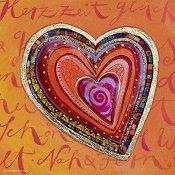 """Слоеве - Златна колекция - Колекция """"Hearts of Gold"""" - пъзел"""