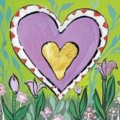 """Пролет - Златна колекция - Колекция """"Hearts of Gold"""" - пъзел"""