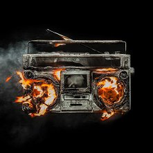 Green Day - Revolution Radio -