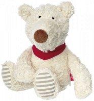 Меченце - Плюшена играчка от органичен памук - играчка