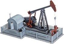 Нефтена помпа - Сглобяем модел - макет