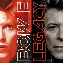 David Bowie Legacy - The very best of - 2 CD Deluxe -