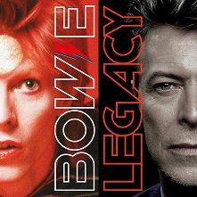 David Bowie Legacy - компилация