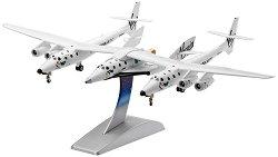 Космически кораб - SpaceShipTwo & WhiteKnightTwo - макет