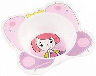 Купичка за хранене -  Принцеса 220 ml - За бебета над 4 месеца -