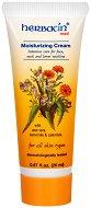 """Herbacin Med Moisturizing Cream - Хидратиращ крем за лице за с алое вера, лайка и невен от серията """"Med"""" - сапун"""