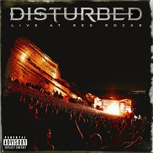 Disturbed - Live At Red Rocks - компилация