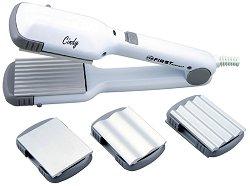 First Austria Cindy 4 in 1 Hair Crimper Set FA-5670-1 - продукт