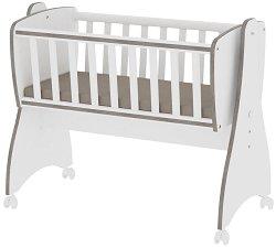 Трансформираща се детска люлка - First Dreams -
