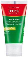 Speick Natural Hand Cream -