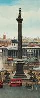 Площад Трафалгар - пъзел