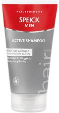Speick Men Active Shampoo - шампоан