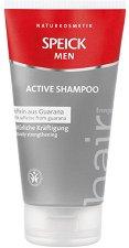 "Speick Men Active Shampoo - Шампоан за мъже от серията ""Active Men"" - шампоан"