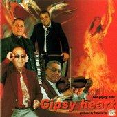 Gipsy heart - Hot gipsy hits - албум