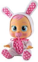 Cry Babies - Кони - Плачеща кукла бебе - играчка