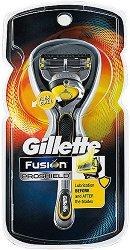 Gillette Fusion ProShield FlexBall - самобръсначка