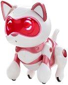 Коте-робот - Newborn Teksta - Детска интерактивна играчка - играчка
