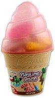 """Пластилин - Playtime Dough - Комплект от 15 цвята от серията """"i-create"""""""