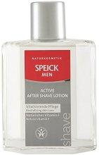 "Speick Men Active After Shave Lotion - Лосион за след бръснене от серията ""Active Men"" -"