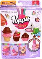 """Мини сладоледи - Допълнителен комплект от серията """"Poppit"""" -"""