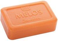 """Speick Melos Soap Sea Buckthorn - Сапун с морски зърнастец от серията """"Melos Soap"""" -"""