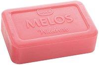 """Speick Melos Soap Wild Rose - Сапун с дива роза от серията """"Melos Soap"""" -"""