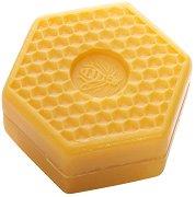 Speick Honey Soap Bee Honey - Сапун с мед и натурални масла - крем