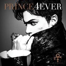 Prince - Prince 4Ever - 2 CD - албум