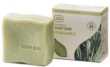 """Speick Bionatur Soap Bar In Balance - Успокояващ натурален сапун от серията """"Bionatur"""" - сапун"""