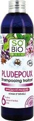 "SO BiO Etic Pludepoux Shampooning Traitant - Био шампоан против въшки от серията ""Pludepoux"" -"