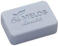 "Speick Melos Organic Soap Lavender - Сапун с лавандула от серията ""Melos Soap"" - сапун"