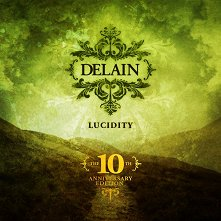 Delain - Lucidity - 10th Anniversary Edition -