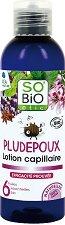"""SO BiO Etic Pludepoux Lotion Capillaire - Лосион против въшки от серията """"Pludepoux"""" -"""