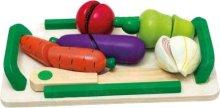 Зеленчуци - творчески комплект