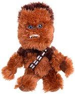 """Чубака - Плюшена играчка от серията """"Междузвездни войни"""" - играчка"""