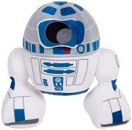 """R2-D2 - Плюшена играчка от серията """"Междузвездни войни"""" - играчка"""