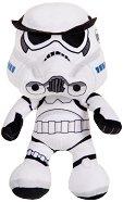 """Стормтрупър - Плюшена играчка от серията """"Междузвездни войни"""" - играчка"""