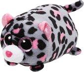 """Леопард - Miles - Плюшена играчка от серията """"Teeny Tys"""" -"""