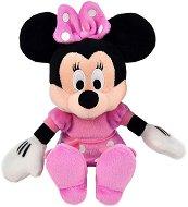 """Мини Маус - Плюшена играчка от серията """"Мики Маус"""" - несесер"""