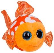 """Рибка - Sami - Плюшена играчка от серията """"Beanie Boos"""" - играчка"""