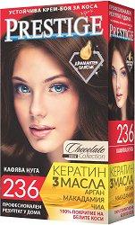 Vip's Prestige - Устойчива крем-боя за коса - дамски превръзки