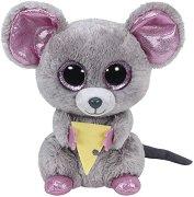 """Мишленце - Squeaker - Плюшена играчка от серията """"Beanie Boos"""" -"""