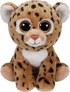 """Леопард - Freckles - Плюшена играчка от серията """"Beanie Babies"""" - играчка"""
