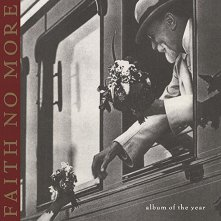 Faith No More - Album of the year: Deluxe Edition - 2 CD -