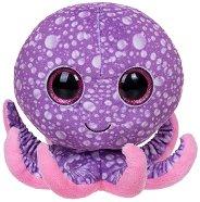 """Октопод - Legs - Плюшена играчка от серията """"Beanie Boos"""" - кукла"""