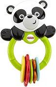 Дъвкалка - Панда - За бебета над 3 месеца -